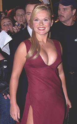 geri looking quite yummy